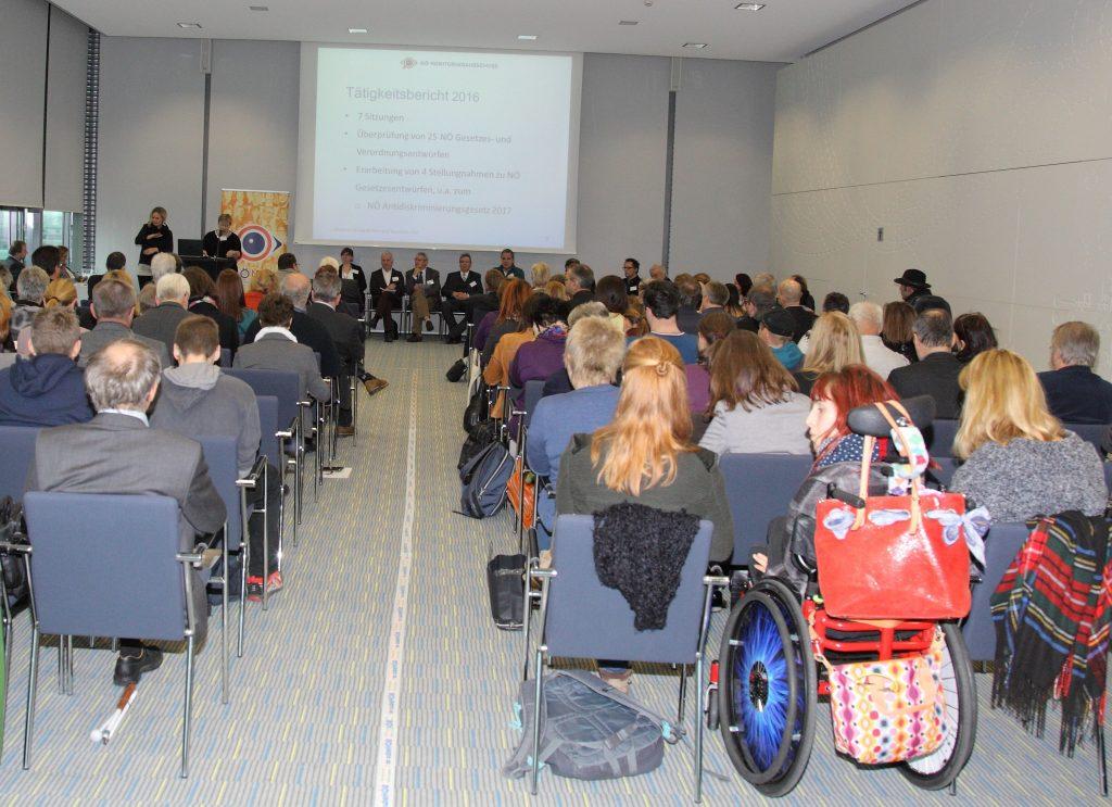 2. öffentliche Sitzung des NÖ Monitoringausschusses am 6. Dezember 2016